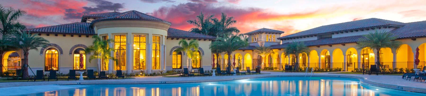 New Home Communities in Venice and Englewood FL | Wellen Park