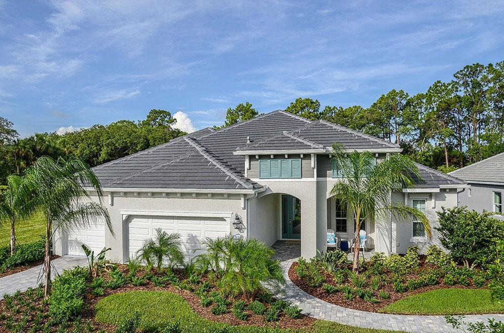 Neighborhoods - Venice & Englewood FL | Wellen Park